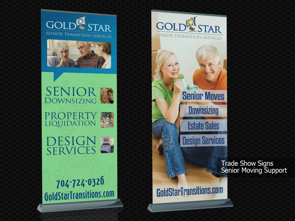 GoldStar-Tradeshowsigns