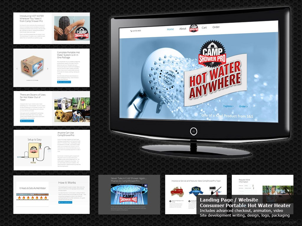 Website-CampshowerPro