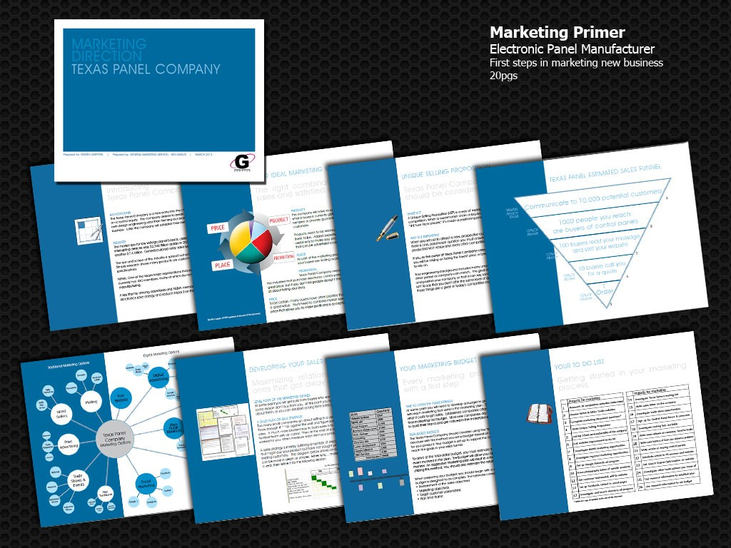 Marketing-Primer